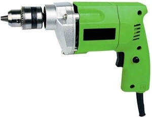 Buildskill Electric BED1100_Green Pistol Grip Drill