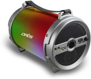 Artis Bt504 Rgb Wireless Portable Dynamic Led Bluetooth Speaker