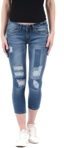 Pepe Jeans Blue Jegging