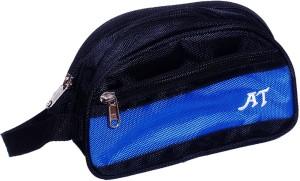 PSH shaving kit with blue pocket Travel Shaving Kit & Bag