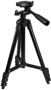 Spring Jump 3120 Tripod for Mobile and camera Tripod Kit