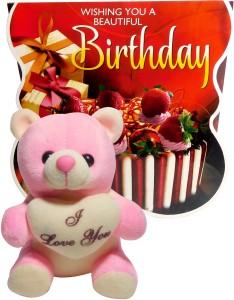 Siddhi Gifts For Husband Birthday
