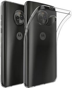 Flipkart SmartBuy Back Cover for Motorola Moto X4