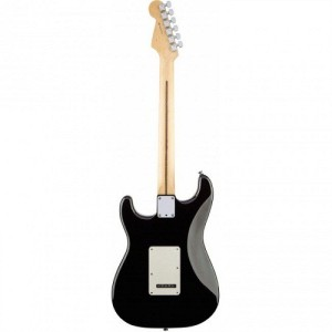 Fender 0113000706 Solid Body Electric Guitar Black Best Price In