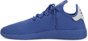 88cc189da Adidas Originals PW TENNIS HU Sneakers Blue Best Price in India ...