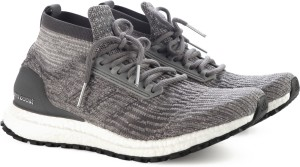 b248ca470d713 Adidas ULTRABOOST ALL TERRAIN Running Shoes Grey Best Price in India ...
