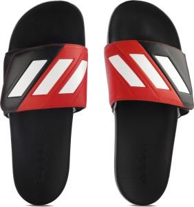 on sale e39e8 cb83e Adidas ADILETTE CF ULTRA ADJ Slippers