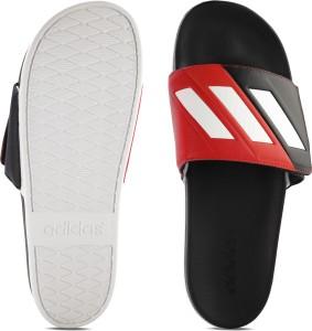 52050db691be Adidas ADILETTE CF ULTRA ADJ Slides Best Price in India