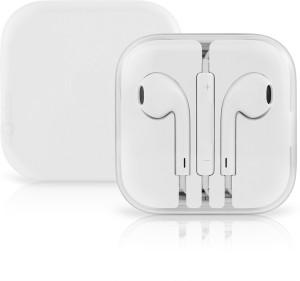 Cosmic JBL EarpodsEarPods with 3.5mm Headphone Plug (MNHF2ZM/A) Headset with Mic Headset with Mic