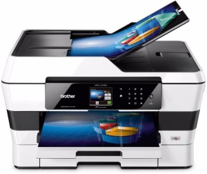 Brother MFC-J3720 Multi-function Wireless Printer