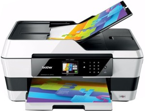 Brother MFC-J3520 Multi-function Wireless Printer