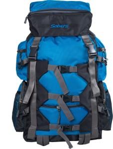 2d8ef4031c SOBERS SNAZZY Rucksack - 65 L ( Blue )