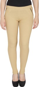 Rzlecort Brown Jegging