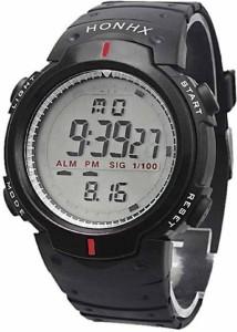 ad3eab788242 blutech sports Digital stylish casual latest watch Watch - For Boys