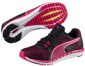 4a86c889ad2 Puma Speed 300 IGNITE 2 Wn Running Shoes Pink Best Price in India ...