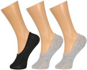 ODDEVEN Men & Women Low Cut Socks