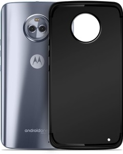 CareFone Back Cover for Moto X4
