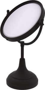Allied Brass DM 2/2X ORB Magnifying Mirror Round