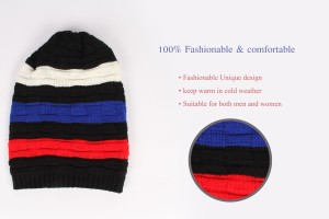 a92f1b81daf Hupshy Lounge Comfort Droopy Beanie Unisex Cap Best Price in India ...