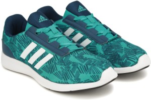 Adidas dga pacer elite 2 0 w scarpe blu miglior prezzo in india