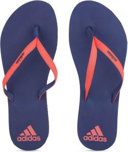 213430814865 Adidas EEZAY MAXOUT WOMEN JPG Flip Flops Best Price in India ...