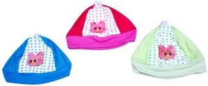 39417bfee6b GURU KRIPA Baby Products Kids Cap ( Blue )