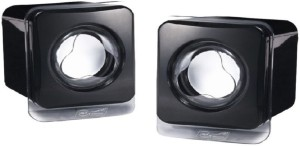 Quantum LATEST MINI HS900 PORTABLE Laptop/Desktop Speaker