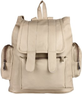 Paras Fashions Paras Fashions' Stylish Leatherette backpack 5 L Backpack
