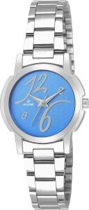Dezine DZ-LR008-BLU-CH Watch  - For Women