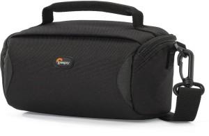 LOWEPRO CAMERA BAG FORMAT 110 BLACK  Camera Bag