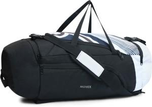Novex Fusion Travel Duffel Bag