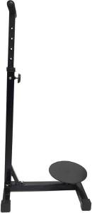 Monika Sports moni single twister height adjustable, foldable Stepper