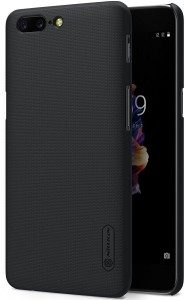Nillkin Back Cover for OnePlus 5 (1+5) Frosted Hard Dotted