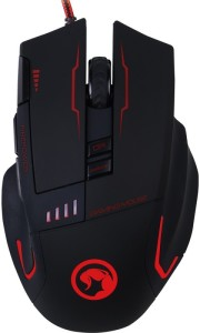 Marvo G909H Gaming Mouse Wired Optical  Gaming Mouse
