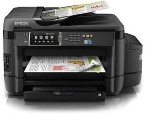 Epson L1455 Colour A3 Multi-function Printer