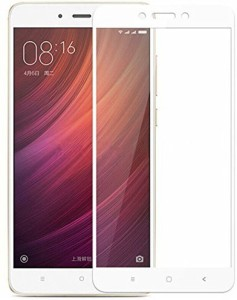 SoftTech Tempered Glass Guard for RedMi Note 4, Xiomi Note 4, Mi Note 4, RedMi Note 4 White, Xiomi Note 4 White, Mi Note 4 White, RedMi Note 4 Gold, Xiomi Note 4 Gold, Mi Note 4 Gold