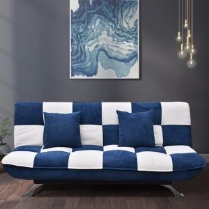 Furny Zen Double Solid Wood Sofa Bed