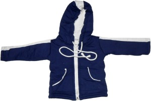 039895c2e5a3 NammaBaby Full Sleeve Solid Baby Boys Jacket Best Price in India ...