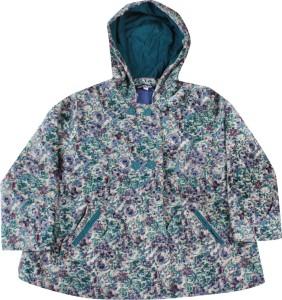 d4455e222b63 Nauti Nati Full Sleeve Printed Girls Jacket Best Price in India ...