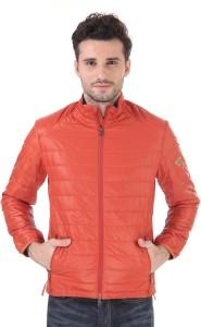 pick up usa cheap sale shades of Jack & Jones Full Sleeve Solid Men's Jacket