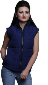 Dorota Half Sleeve Striped Women's Jacket