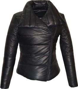 Crabrocks Full Sleeve Solid Women's Jacket