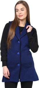 Cayman Sleeveless Solid Women's Jacket