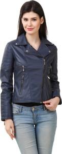 Kimbley Full Sleeve Solid Women's Jacket