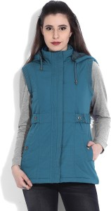 Fort Collins Sleeveless Solid Women's Jacket