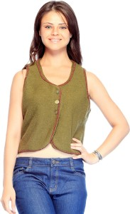 b04bbc20bd Fizzaro Sleeveless Solid Women s velvet Jacket Best Price in India |  Fizzaro Sleeveless Solid Women s velvet Jacket Compare Price List From  Fizzaro Fashion ...