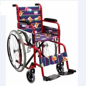 57e2ad39c75 TRM Wheelchair for disabled children   baby use Manual Wheelchair (  Self-propelled Wheelchair Attendant-propelled Wheelchair )