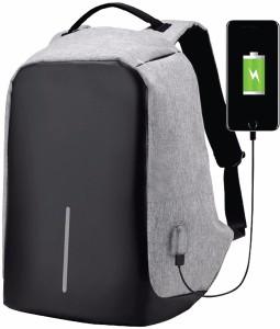 University Trendz 15.6 inch Expandable Laptop Backpack