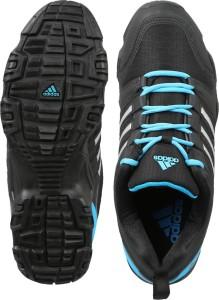 Men And Men Black And Blue And Black Blue Adidas Agora Shoes
