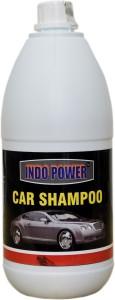 INDOPOWER CAR WASH SHAMPOO 1000ml. NEW-2017/2018 Vehicle Interior Cleaner